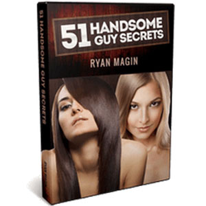 51 handsome guy secrets