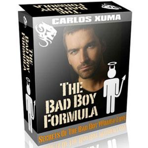 bad boy formula