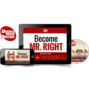 become mr right