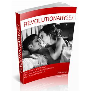 revolutionary sex